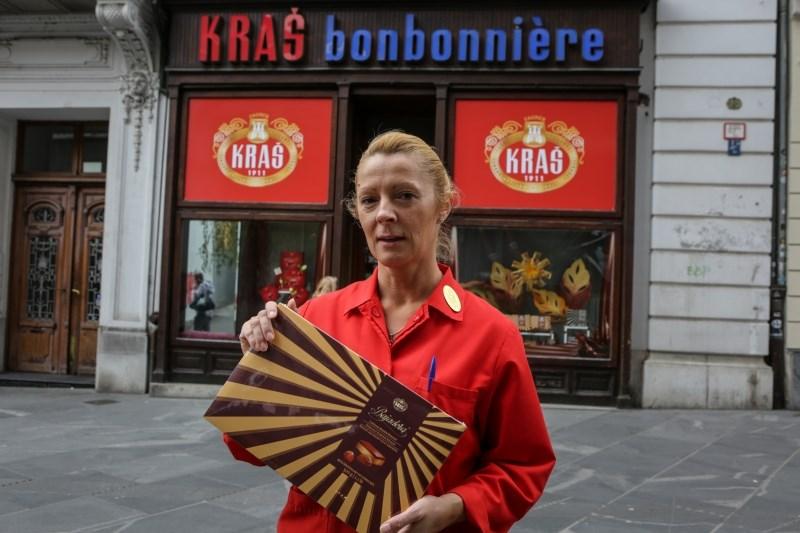 Skrivnostni srbski kupec prevzema Kraš