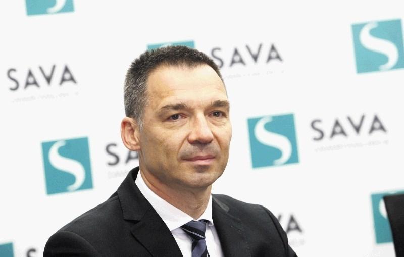Boris Medica novi član uprave SDH