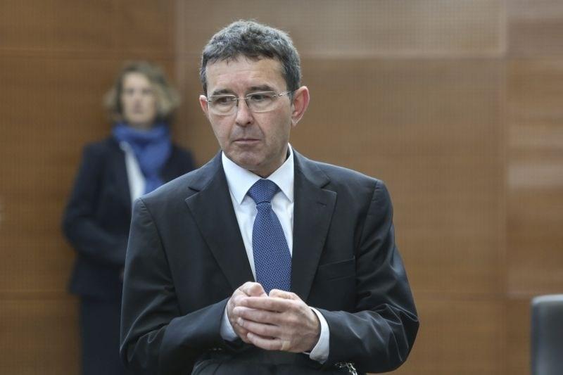 Nekdanji minister za javno upravo Koprivnikar znova napihal