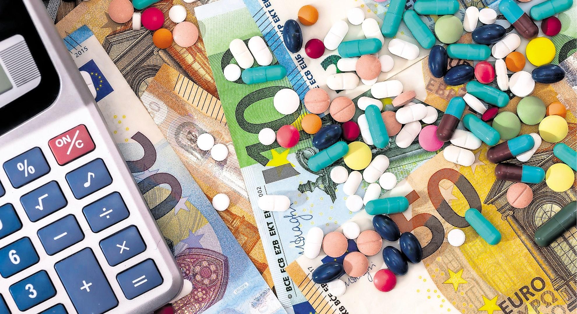 Miti in laži farmacevtske industrije