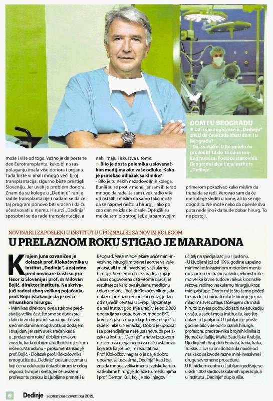 Maradona iz UKC