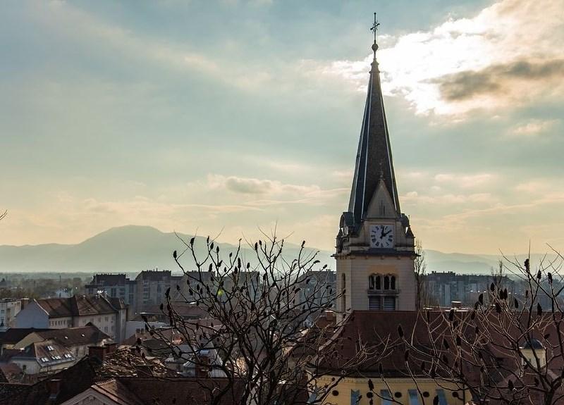 Ljubljani nagrada za pametne rešitve v turizmu