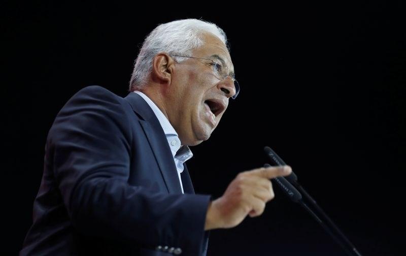 Portugalski socialisti bodo vladali brez formalne podpore drugih strank