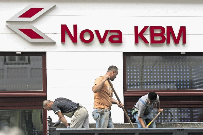 Kaj Mariboru pomeni največja banka v regiji