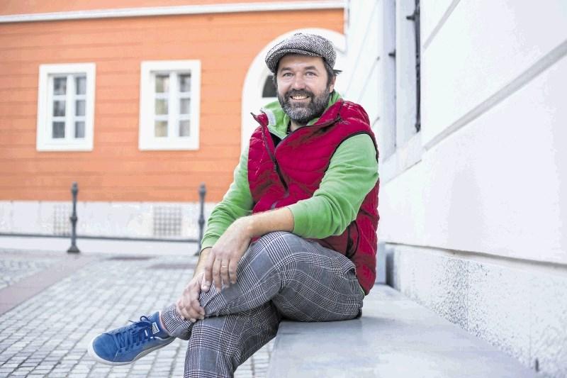 Ljubljana je narejena po meri družine