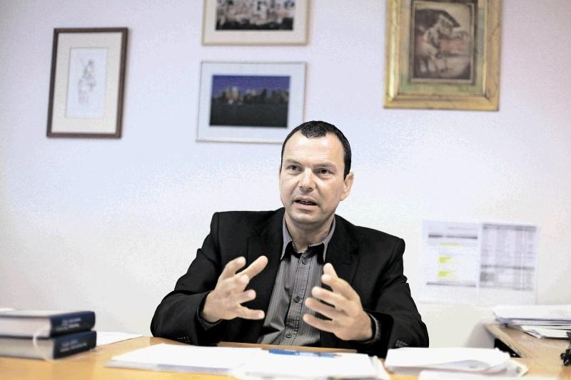 Tožilstvo zavrglo ovadbo zoper Harija Furlana: Ni dokazov za očitano podkupnino