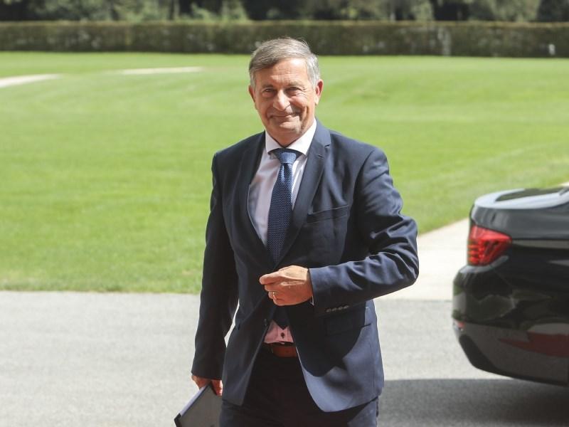 Ministra Karla Erjavca plačuje tudi stranka