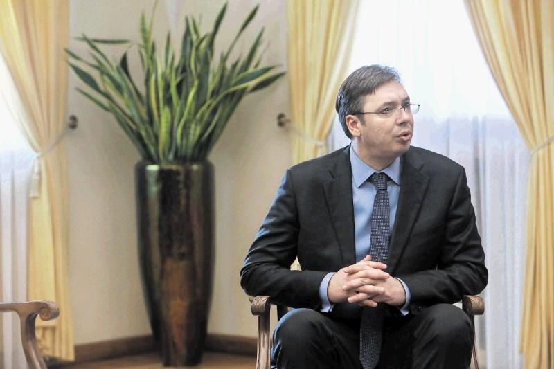 Beograd, Tirana in Skopje pospešujejo pretok blaga in ljudi med državami