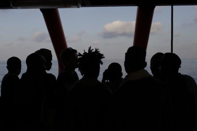 Malta naj bi z Libijo sklenila dogovor o vračanju migrantov