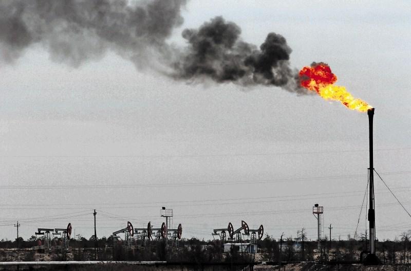 Novoodkrito iransko naftno polje s precej skromnejšim potencialom od pričakovanj