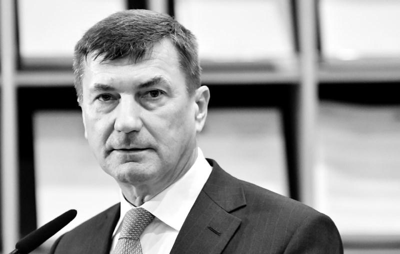 Andrus Ansip, nekdanji podpredsednik evropske komisije: V Evropi že imamo industrijske šampione