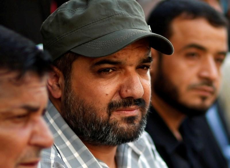 Izrael likvidiral palestinskega poveljnika