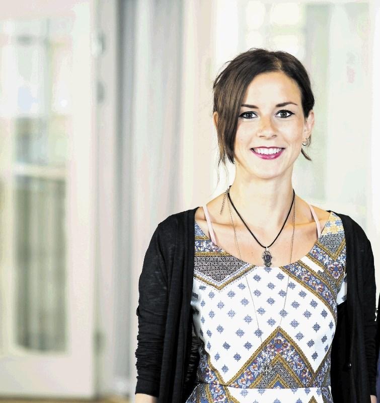 Lisa Gill, kadrovska strokovnjakinja: Samoupravna podjetja niso brez vodij, pač pa so voditeljsko izpopolnjena