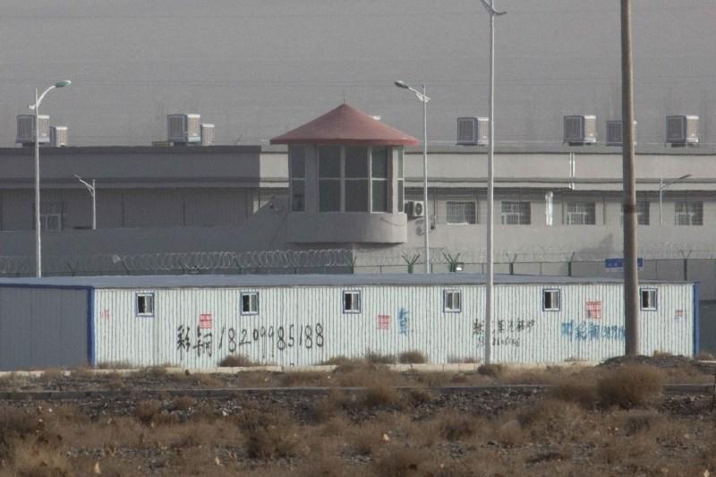 Predstavniški dom ameriškega kongresa za sankcije proti zatiranju Ujgurov