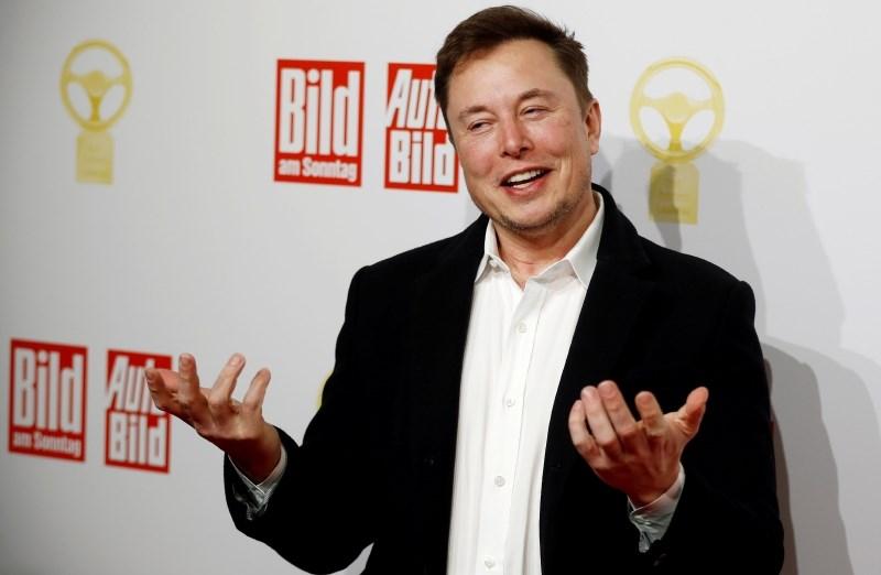 Elon Musk na sodišču zavrnil žalitev potapljača s pedofilom