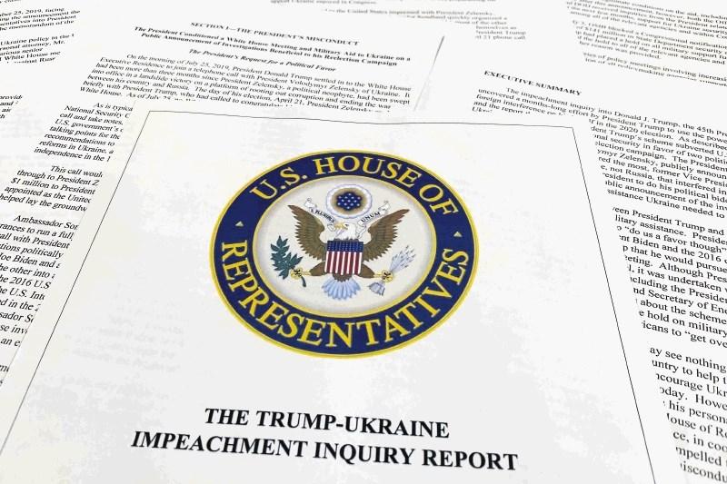 Trumpa obremenili tudi trije ustavni pravniki