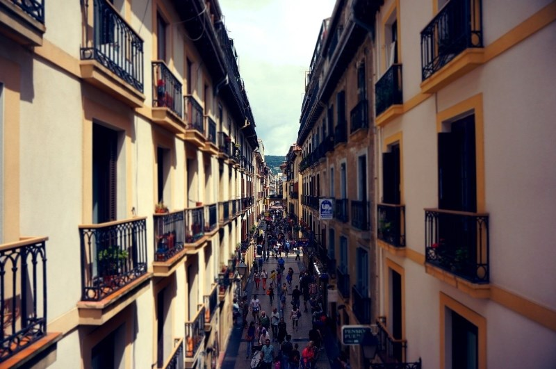 Gradbeni stroški za nova stanovanja višji