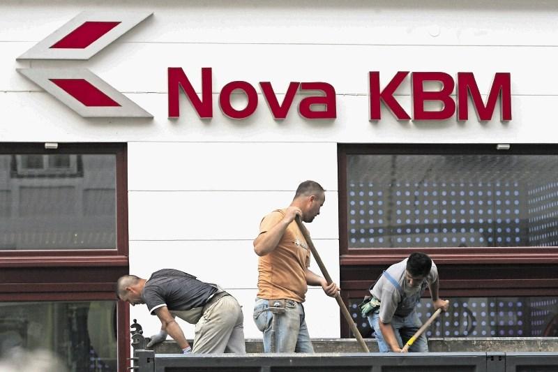 Tudi hrvaški obdolženci ne priznavajo krivde za nepremičninske posle Nove KBM