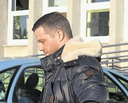 Brata Plava znova na sodišču