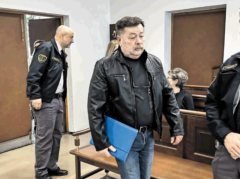 Ugrabitev Celjanke Danice Doberšek: Ogledali si bodo kraj dogajanja