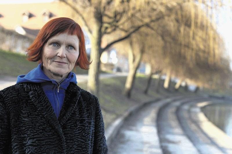 Suzana Koncut, prevajalka, nagrajenka Prešernovega sklada: Na lovu za presežnostjo literarnega dela