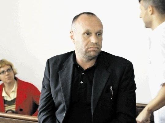 Po prihodu v zapor nova kazen za Stephena Casiraghija
