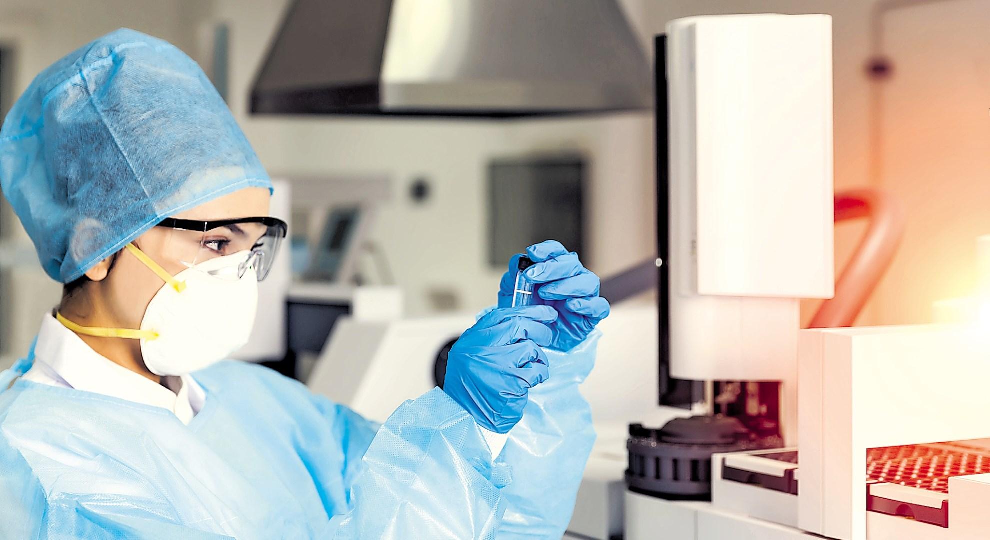 Alojz Ihan, mikrobiolog in imunolog: Koronavirus je za nas požarna vaja