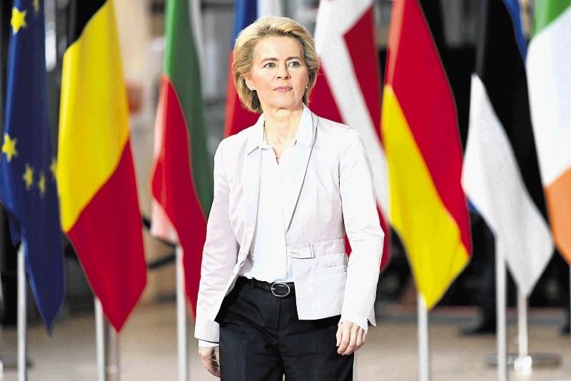 Evropska enotnost na veliki preizkušnji