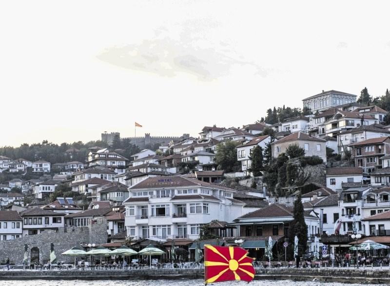Severna Makedonija uradno postaja 30. članica Nata