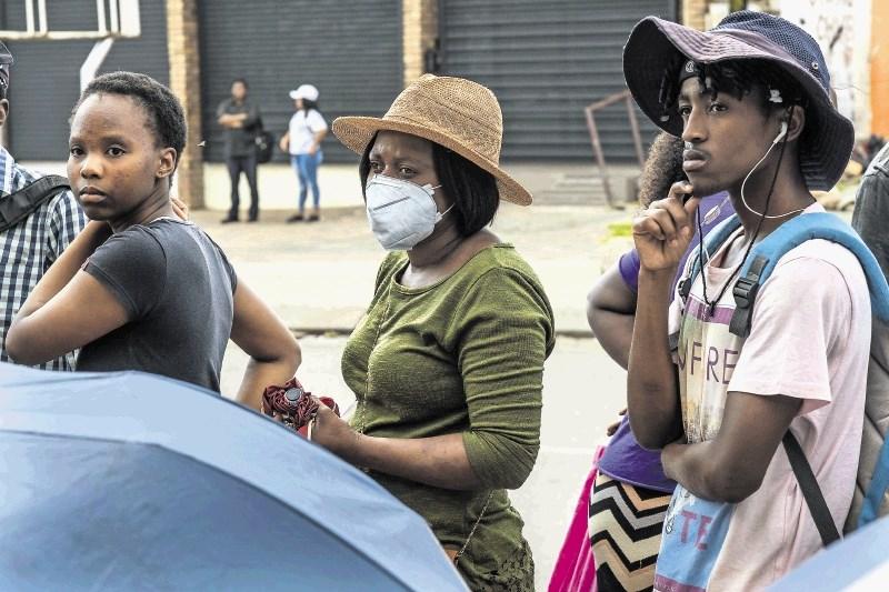 Kako se bodo z virusom spopadli Afričani?