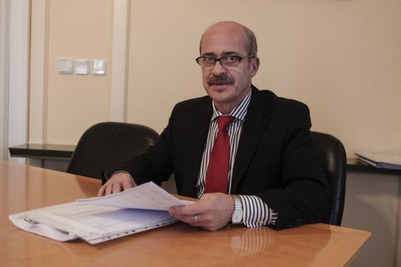 Prihodnji teden razpis za direktorja NIJZ, Eržen ostaja v. d. direktorja