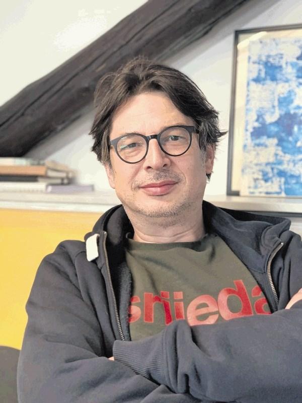 Nebojša Taraba, producent: Novine so daleč največji avdiovizualni izvozni izdelek v zgodovini Hrvaške