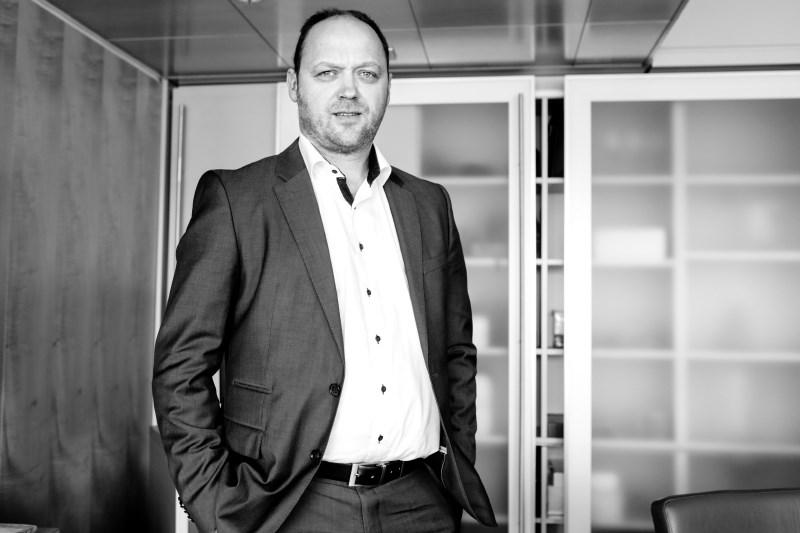 Boštjan Gorjup, predsednik Gospodarske zbornice Slovenije: BDP ni kazalnik, ki bi ga jemali za suho zlato