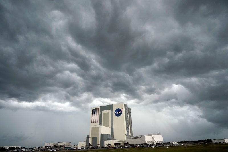 #video Slabo vreme pokvarilo dan Nasi in Američanom