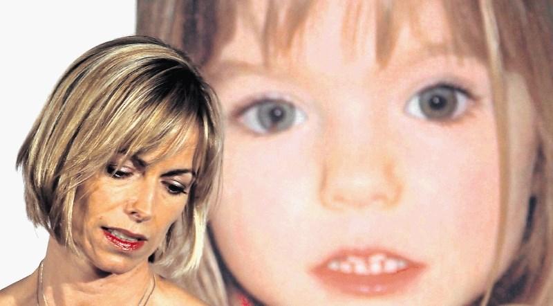 Preobrat – glavni osumljenec izginotja Madeleine McCann je nemški pedofil