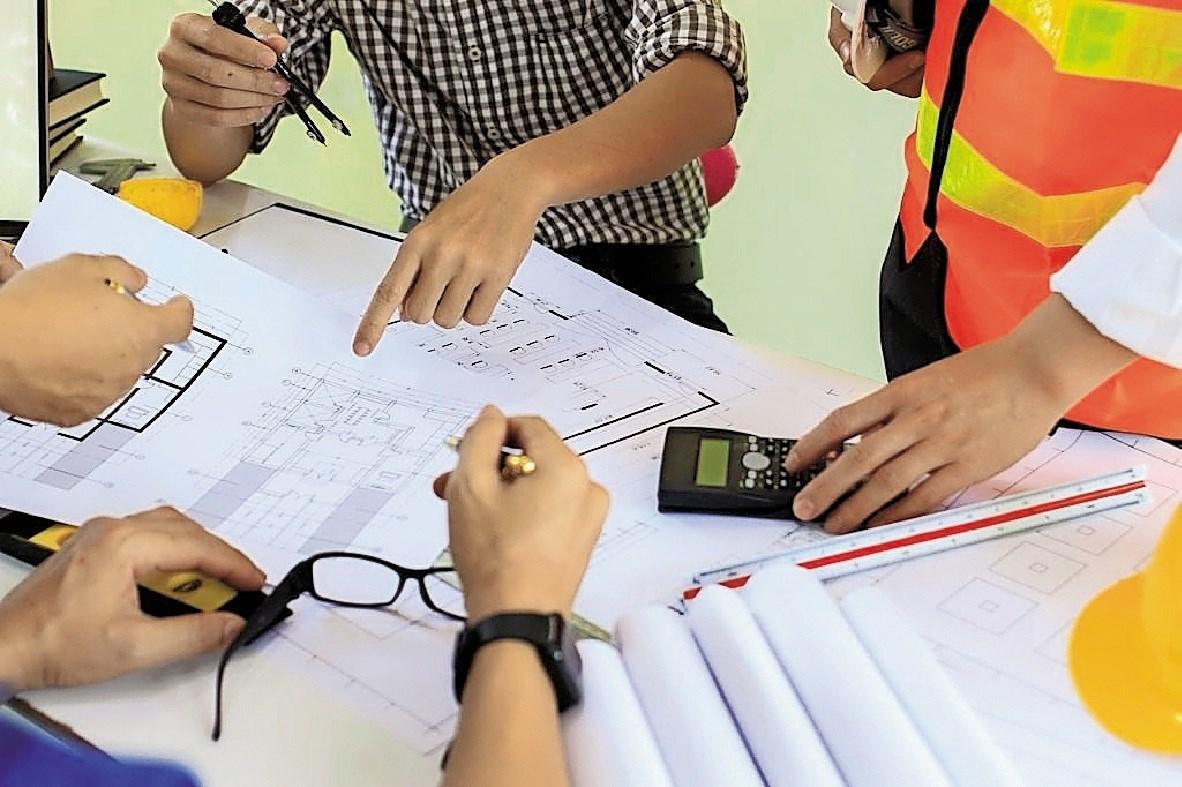 Gradbeništvo: korektnost in pristranskost, sposobnost in odgovornost
