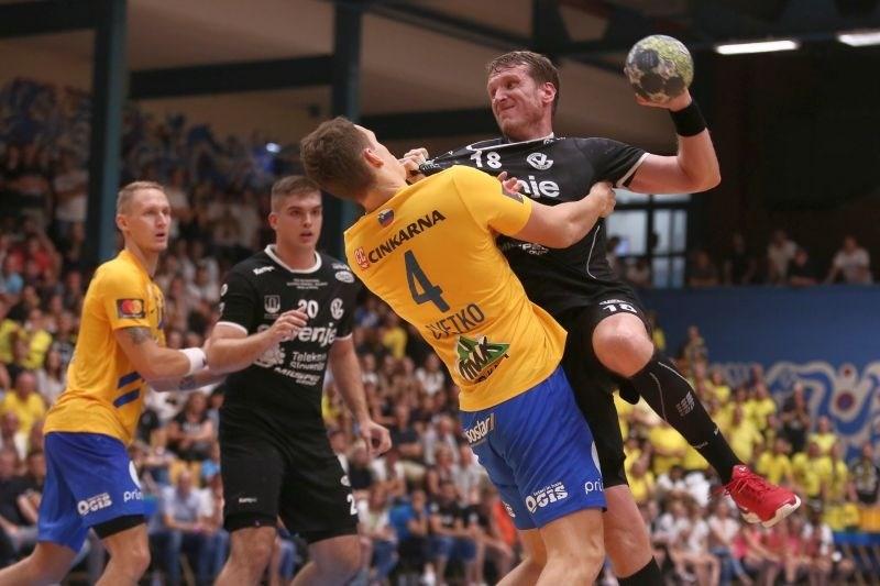 Državno rokometno prvenstvo se bo začelo 5. septembra