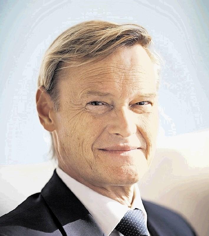 Yves Morieux, poslovni svetovalec: Izogniti se moramo igram z ničelno vsoto
