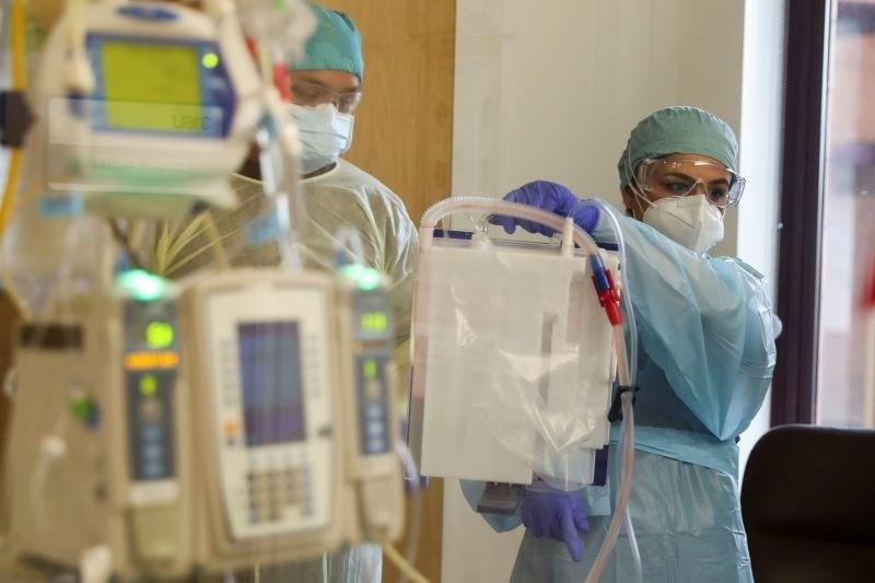 Na Hrvaškem v preteklem dnevu še 53 okužb z novim koronavirusom