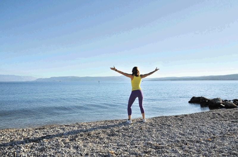 Dopustovati ali ne dopustovati na Hrvaškem, to je zdaj vprašanje