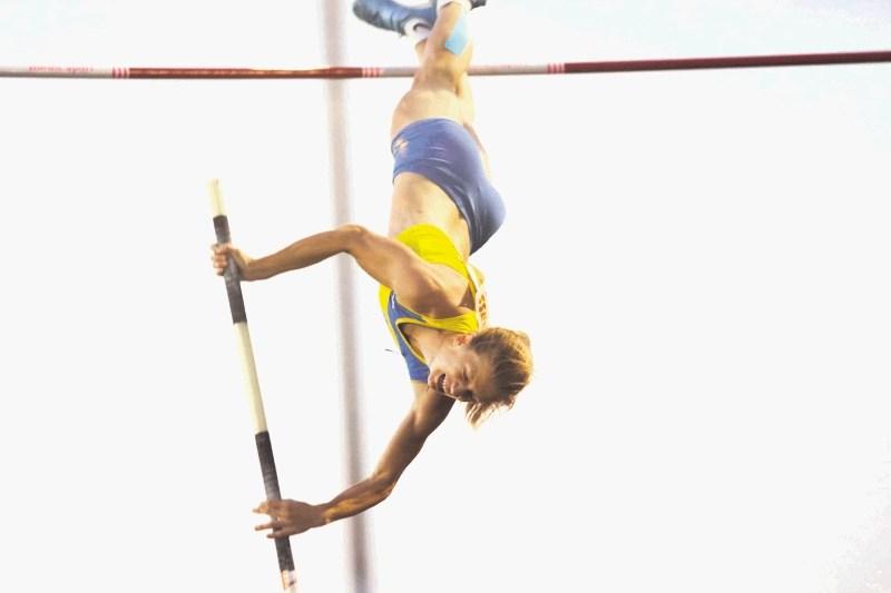 Za Tino Šutej so cilji višji od rekorda