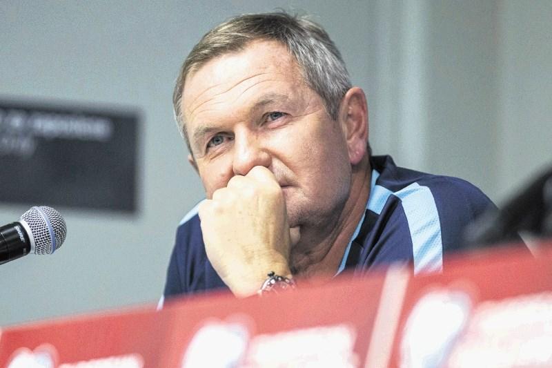 Dinamo pritiska, da bi dobil Matjaža Keka