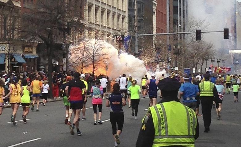 Sodišče razveljavilo smrtno kazen za napadalca na bostonskem maratonu