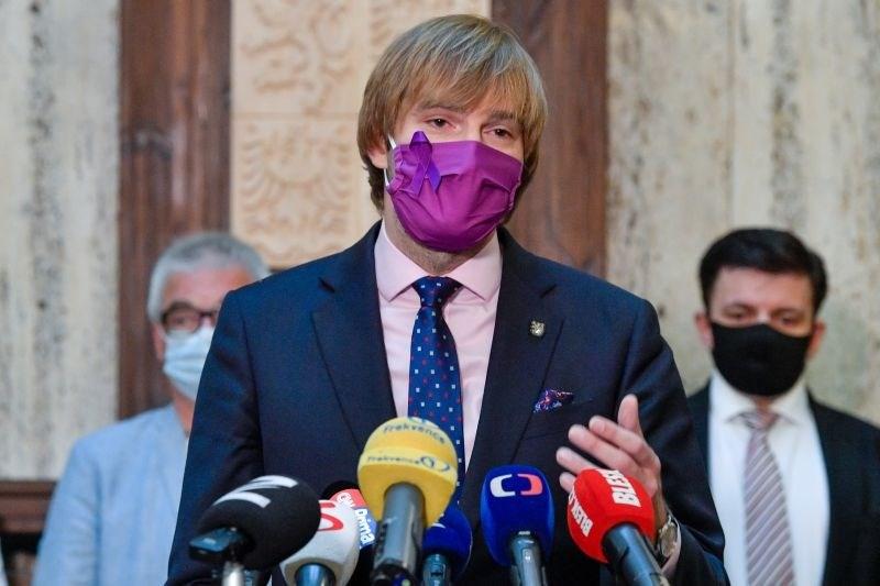 Odstopil češki minister za zdravje
