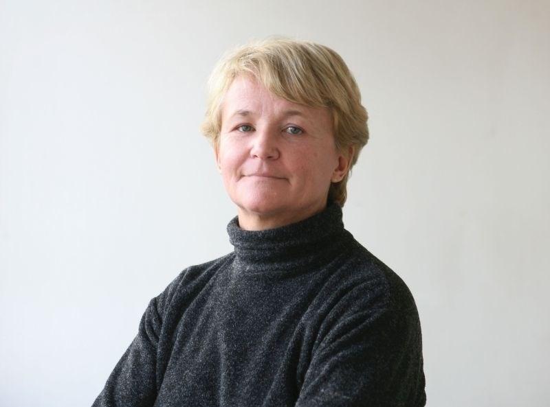 Znamka: Tatjana Pihlar, novinarka