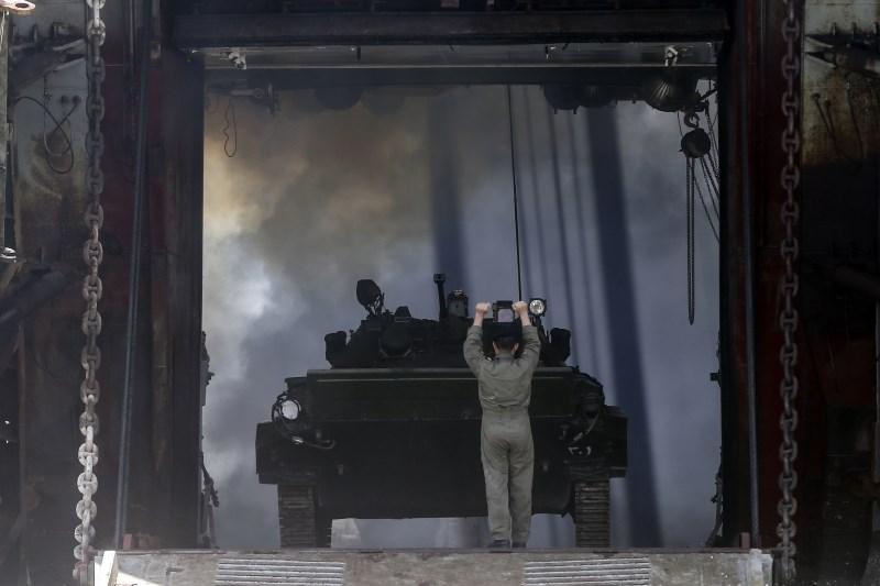 V Savdski Arabiji naj bi razbili teroristično celico, ki se je urila v Iranu