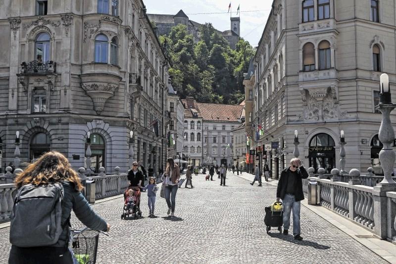 Kje v Sloveniji so žarišča novega koronavirusa?