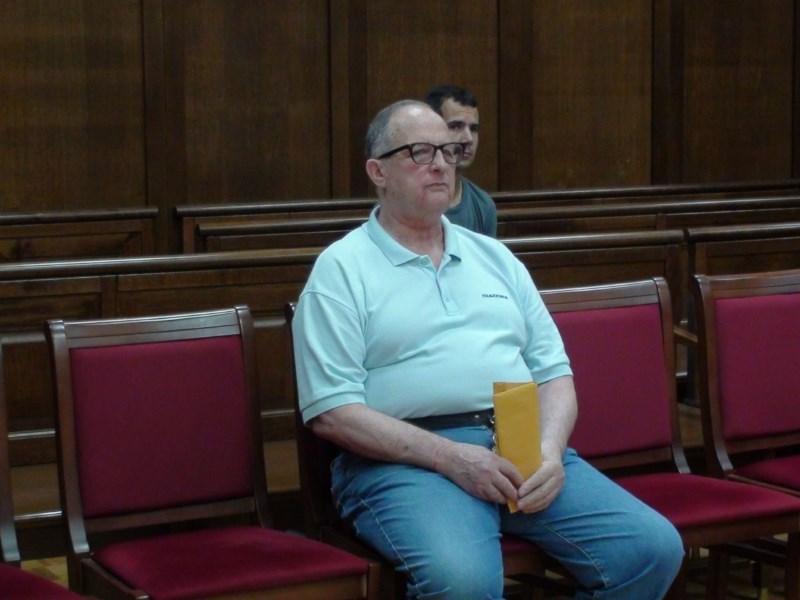 Na vrhovnem sodišču končana pritožbena seja v primeru umora v Krkavčah