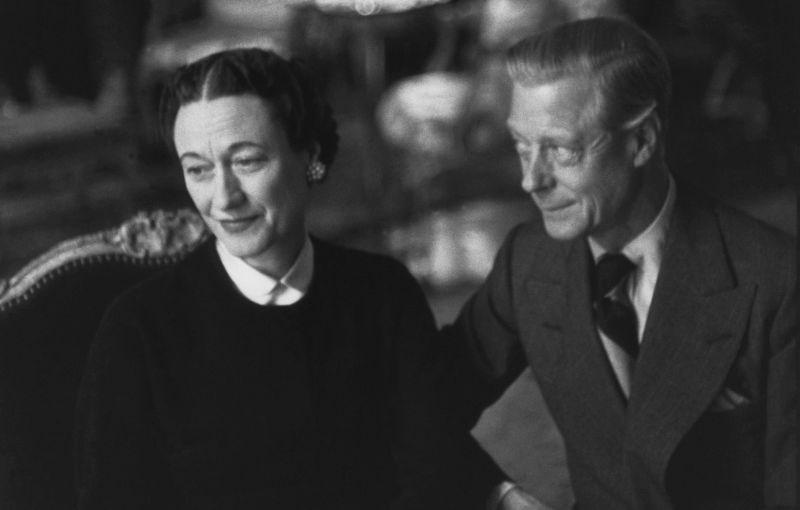 Razstava Henrija Cartier-Bressona: Iz oči v oči (5): Neukrotljivi princ Edvard