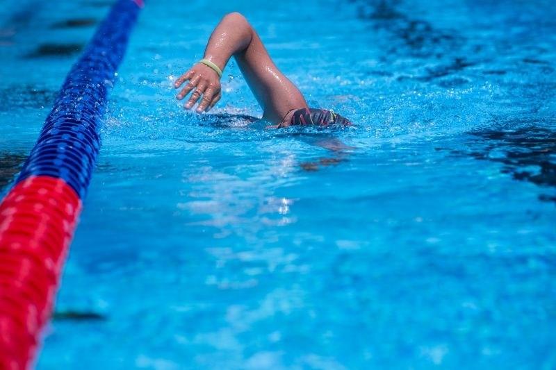 Plavalci mariborskega Branika podrli enega najstarejših slovenskih plavalnih rekordov